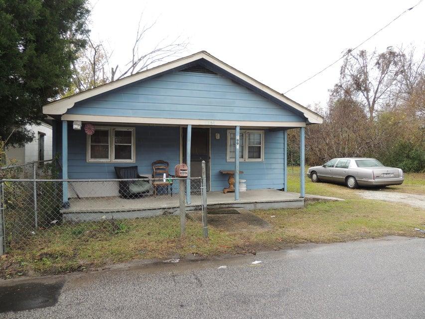 1991  Echo Avenue North Charleston, SC 29405