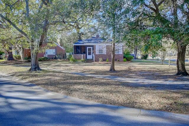 2  Colleton Drive Charleston, SC 29407