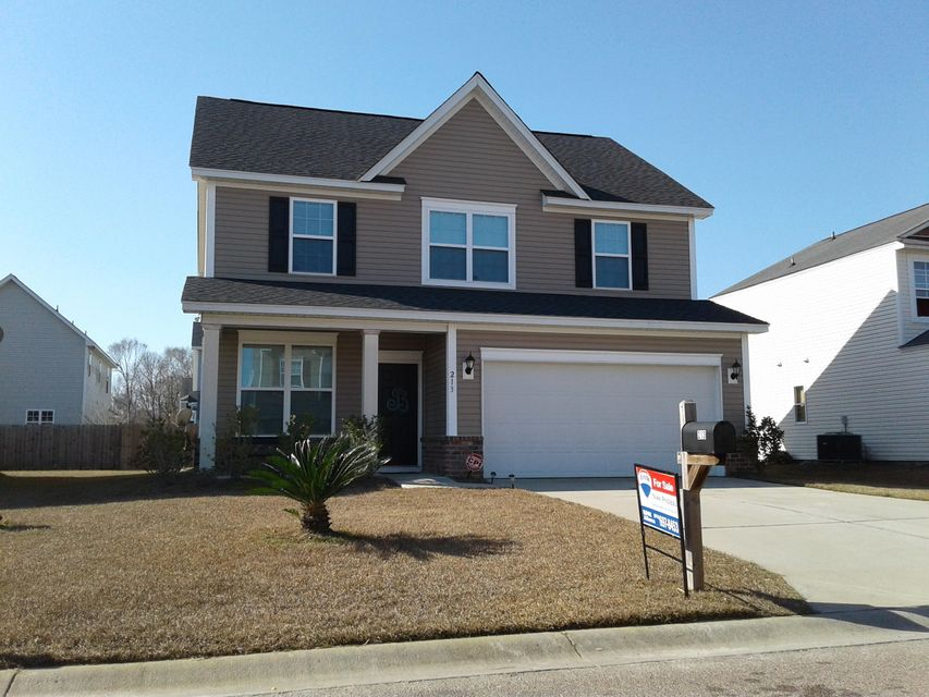 213  Two Forts Road Moncks Corner, SC 29461