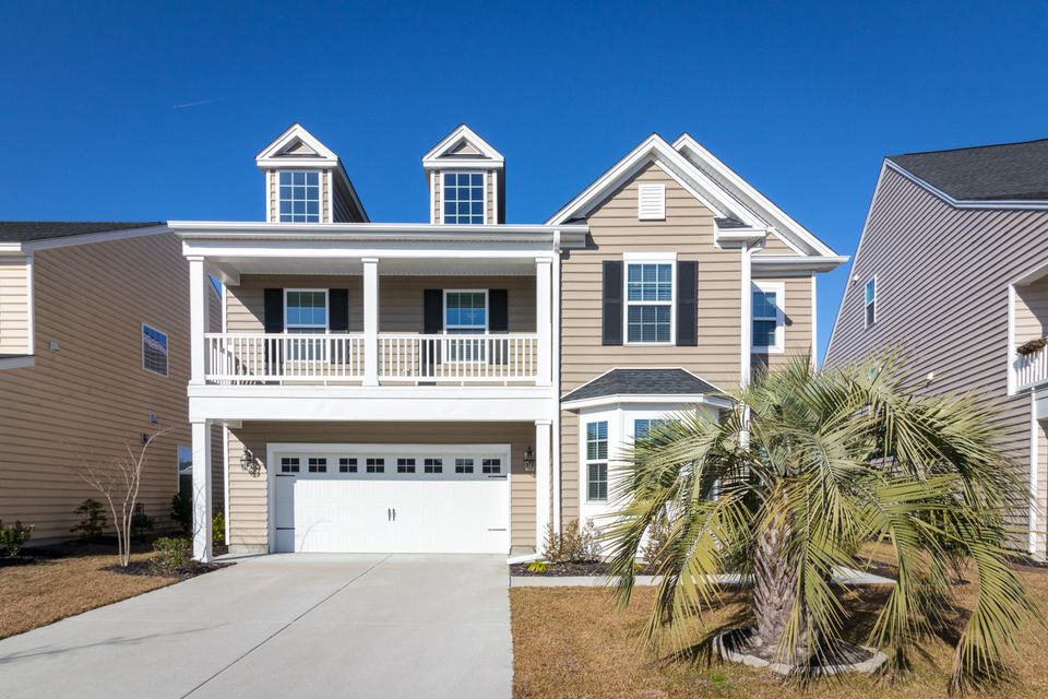 306  Beautyberry Road Summerville, SC 29486