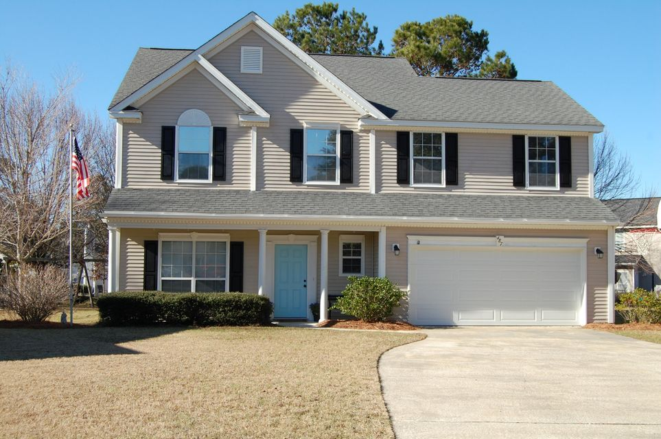 487  Old Carolina Court Mount Pleasant, SC 29464