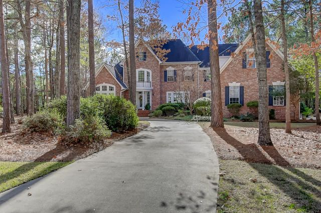 4201  Buck Creek Court Charleston, SC 29420