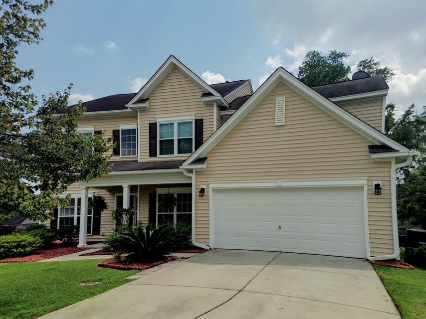 1504  Marsh Reed Court Hanahan, SC 29410