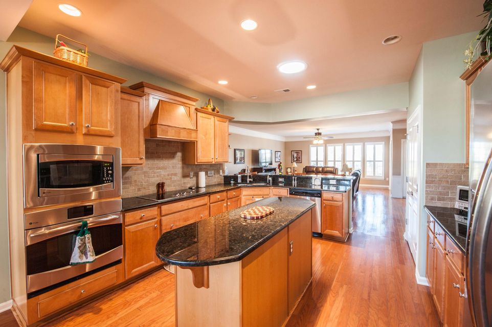 316  Tidal Creek Court Summerville, SC 29486