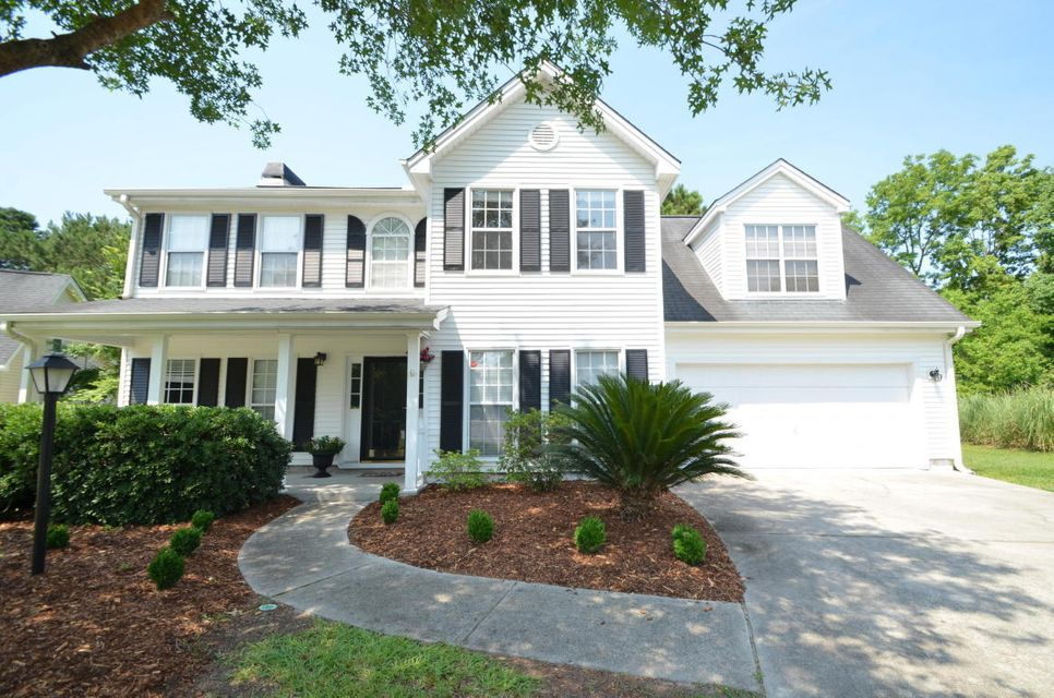 727  Lavalier Square Mount Pleasant, SC 29464