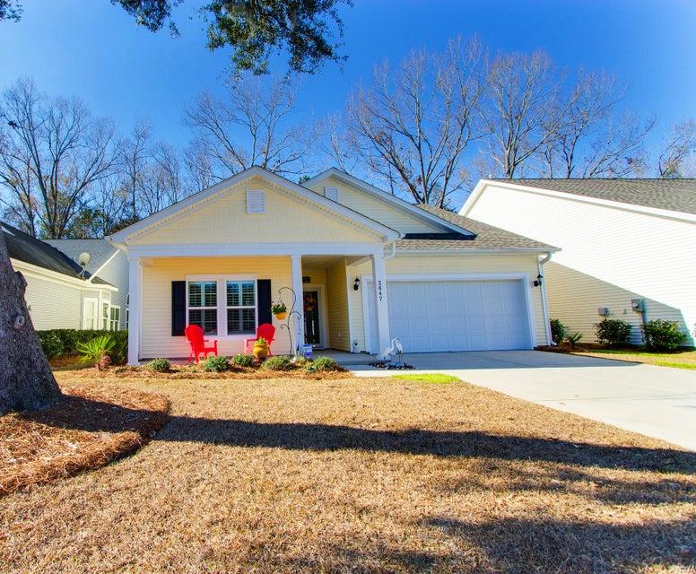 2647  Hanford Mills Lane North Charleston, SC 29406