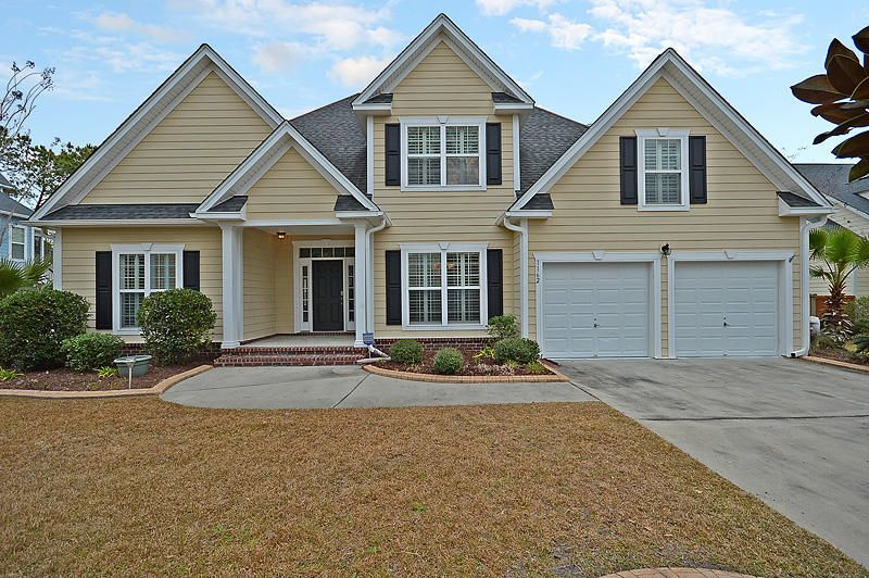 1162  Rivers Reach Drive Charleston, SC 29492