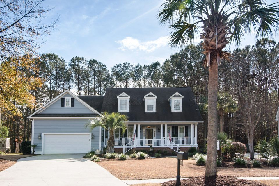 1433  Lagoon Park Circle Mount Pleasant, SC 29466