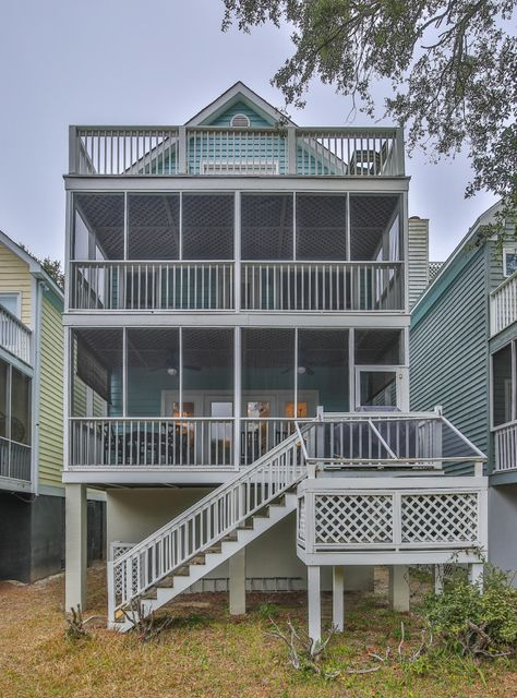 Wild Dunes Homes For Sale - 5 Yacht Harbor Ct., Isle of Palms, SC - 34