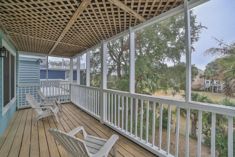 Wild Dunes Homes For Sale - 5 Yacht Harbor Ct., Isle of Palms, SC - 19