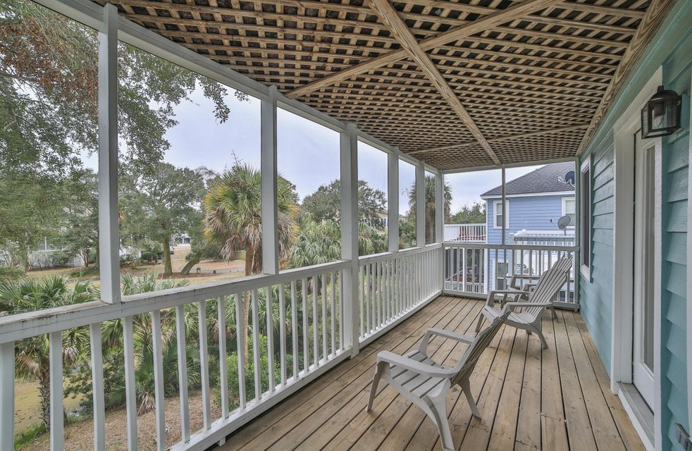 Wild Dunes Homes For Sale - 5 Yacht Harbor Ct., Isle of Palms, SC - 20