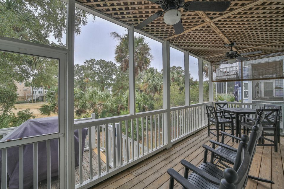 Wild Dunes Homes For Sale - 5 Yacht Harbor Ct., Isle of Palms, SC - 15