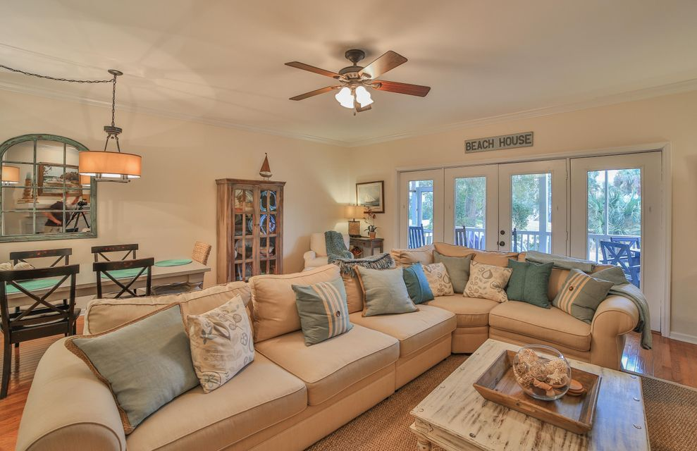 Wild Dunes Homes For Sale - 5 Yacht Harbor Ct., Isle of Palms, SC - 3