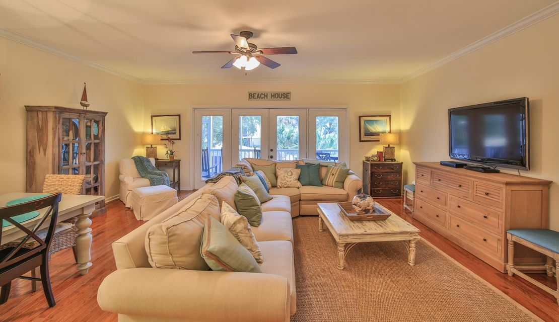 Wild Dunes Homes For Sale - 5 Yacht Harbor Ct., Isle of Palms, SC - 4