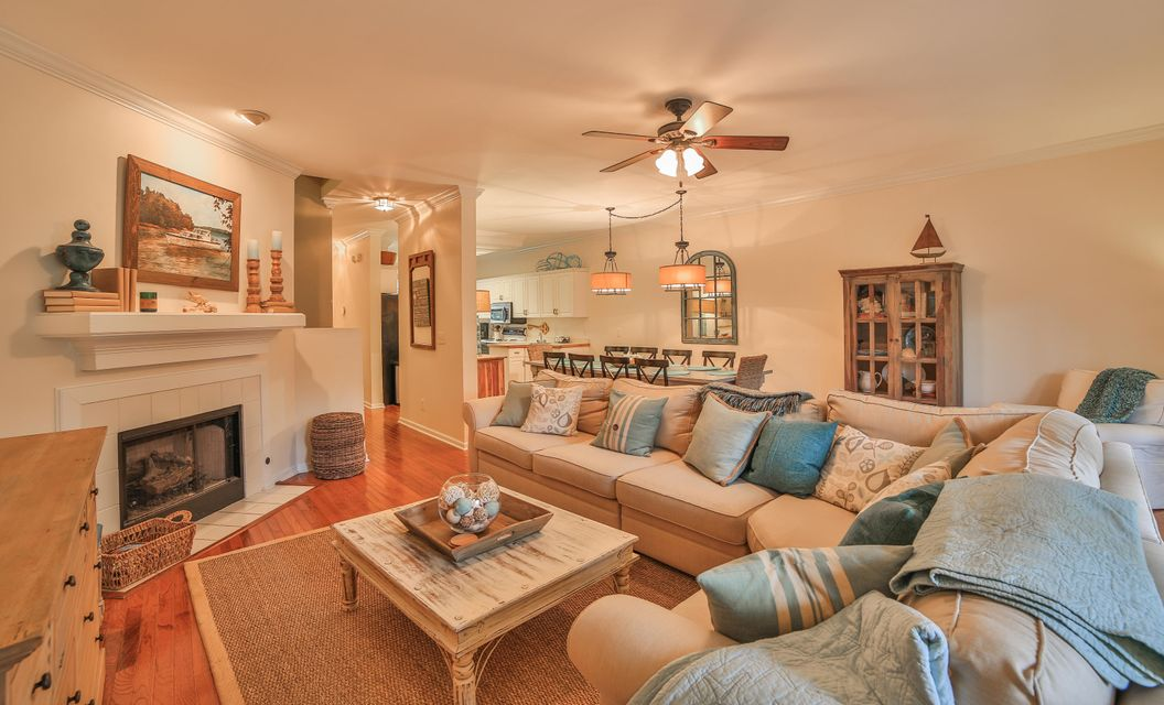 Wild Dunes Homes For Sale - 5 Yacht Harbor Ct., Isle of Palms, SC - 2