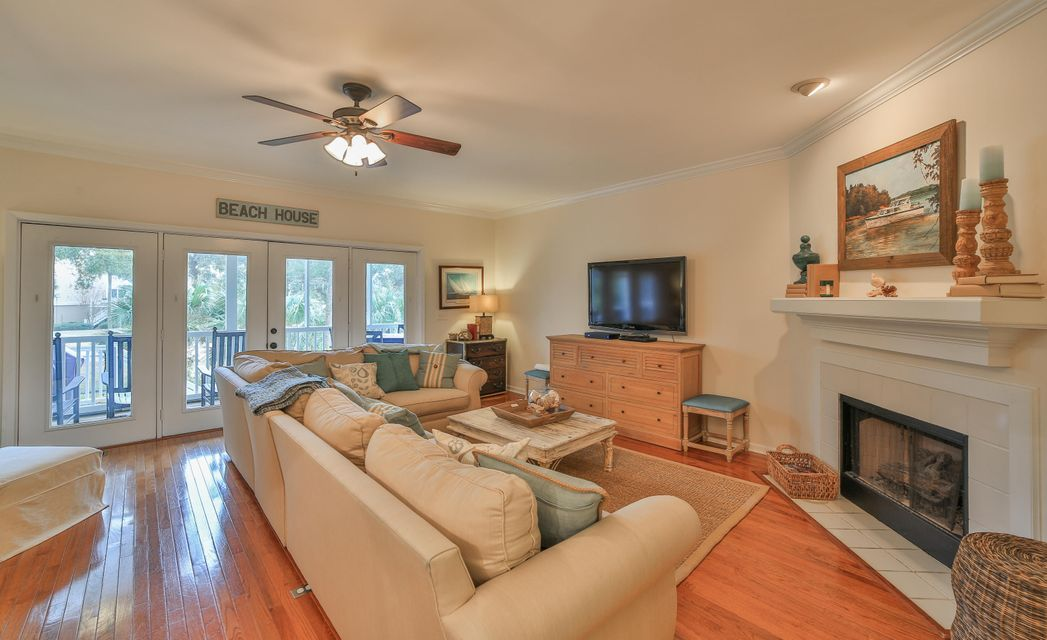 Wild Dunes Homes For Sale - 5 Yacht Harbor Ct., Isle of Palms, SC - 5
