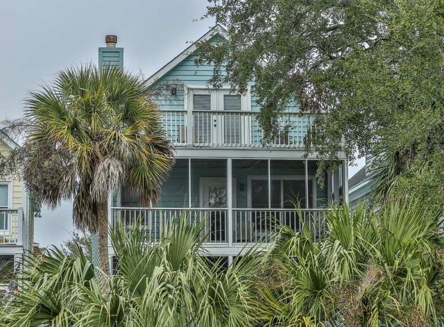 Wild Dunes Homes For Sale - 5 Yacht Harbor Ct., Isle of Palms, SC - 32