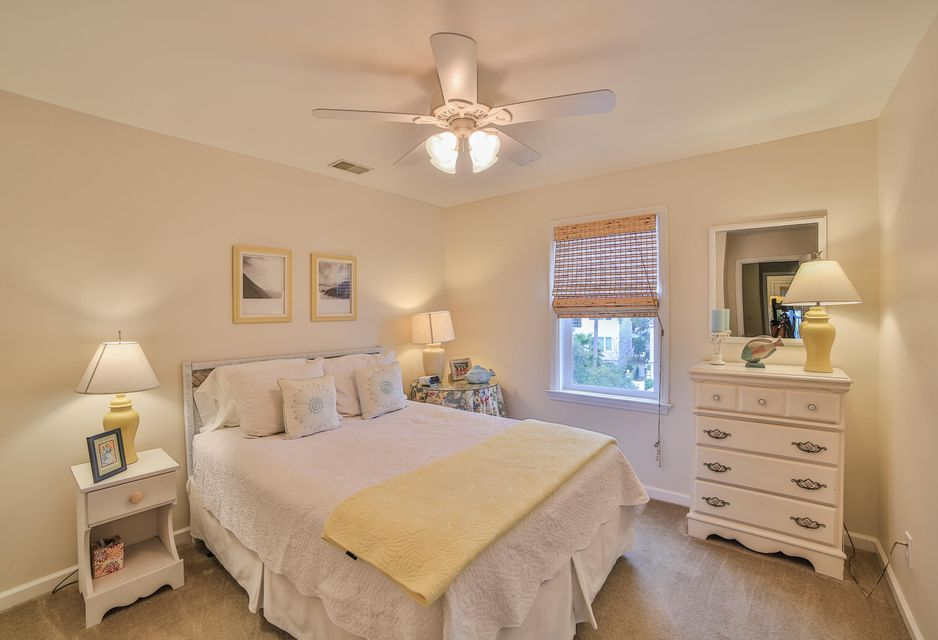 Wild Dunes Homes For Sale - 5 Yacht Harbor Ct., Isle of Palms, SC - 29