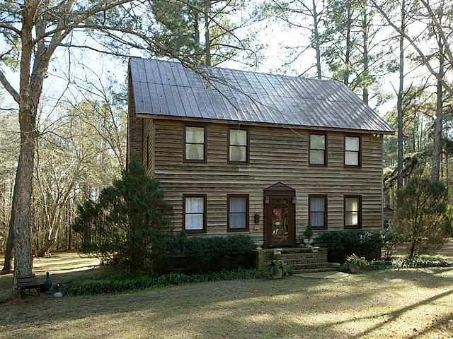 645  Benton Farm Road Walterboro, SC 29488