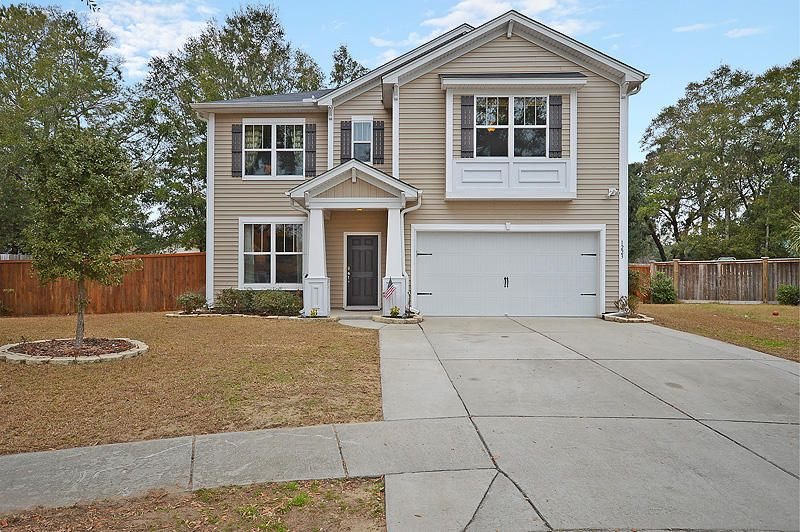 1223  Beck Drive Mount Pleasant, SC 29466