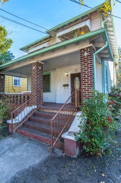 39  Poplar Street Charleston, SC 29403