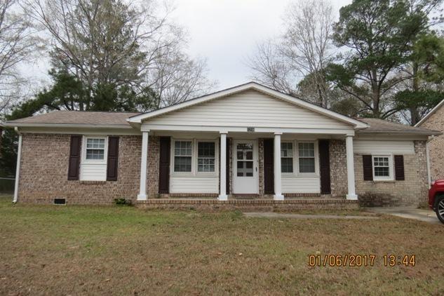 1216  Boone Hill Road Summerville, SC 29483