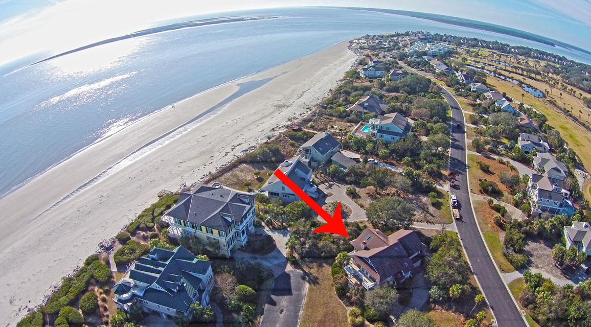 3751  Beach Court Seabrook Island, SC 29455