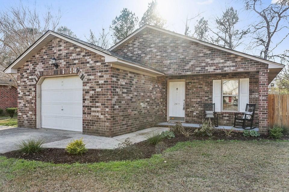 2409  Double Oak Drive Charleston, SC 29414