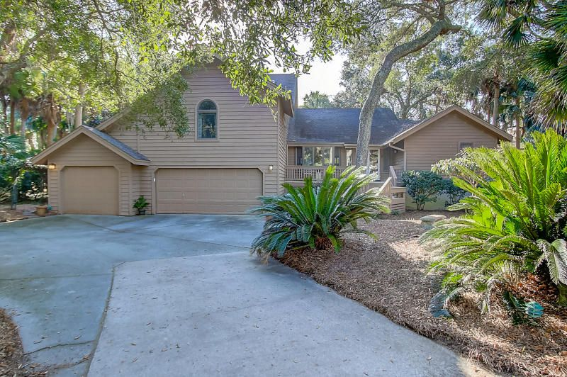 334  Winged Foot Court Kiawah Island, SC 29455