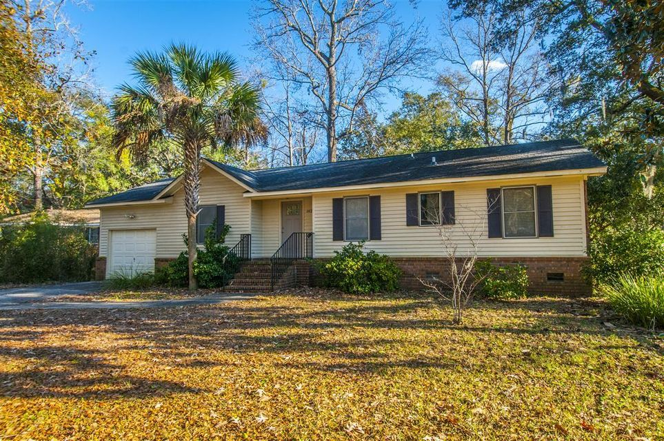 1423  River Front Drive Charleston, SC 29407