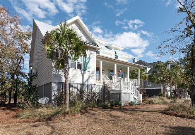 112  Berkshire Drive Charleston, SC 29492