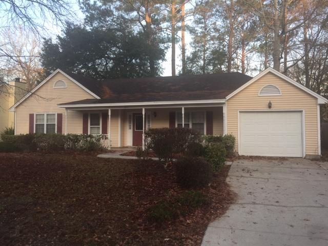 305  Commons Way Goose Creek, SC 29445