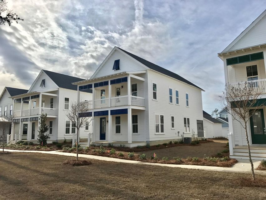 1535  Old Rivers Gate Road Mount Pleasant, SC 29466