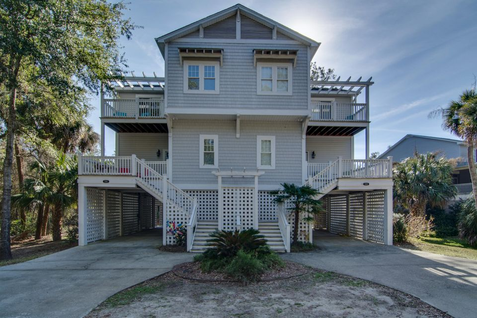 514  Oristo Ridge Road Edisto Beach, SC 29438