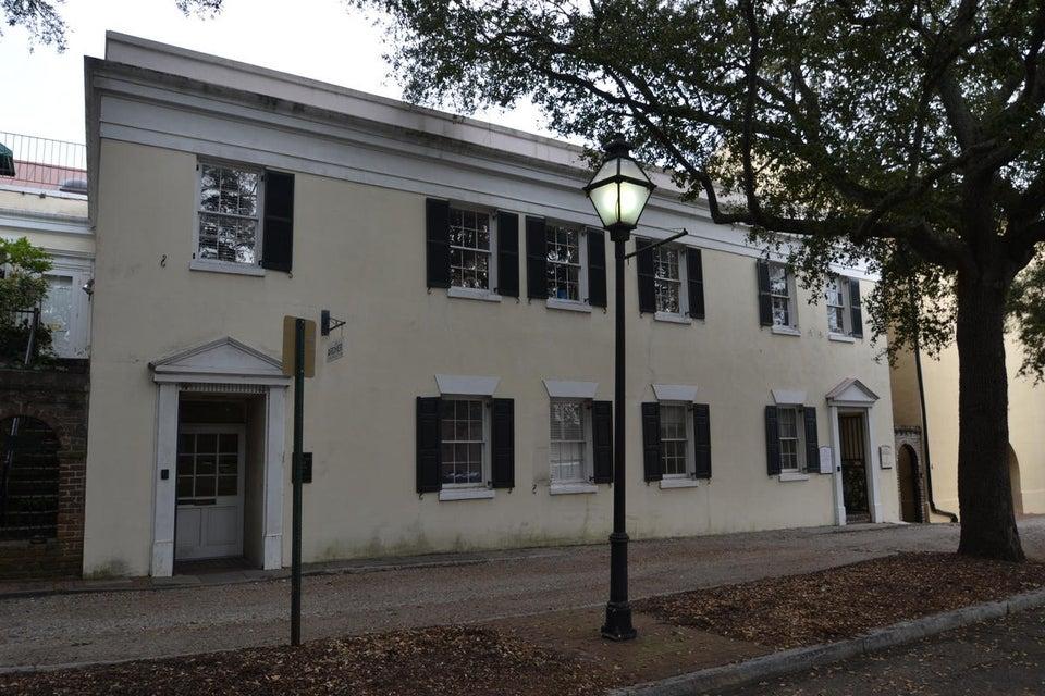 French Quarter Homes For Sale - 10 Gillon, Charleston, SC - 1