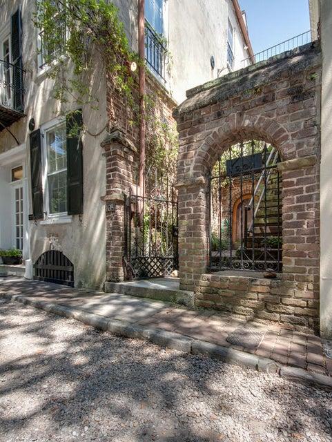 French Quarter Homes For Sale - 10 Gillon, Charleston, SC - 2