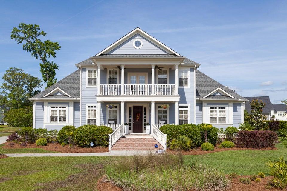 Dunes West Homes For Sale - 3029 River Vista, Mount Pleasant, SC - 0