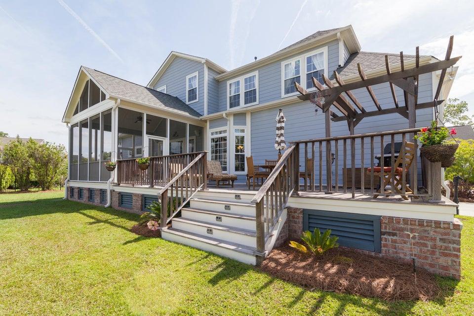 Dunes West Homes For Sale - 3029 River Vista, Mount Pleasant, SC - 29