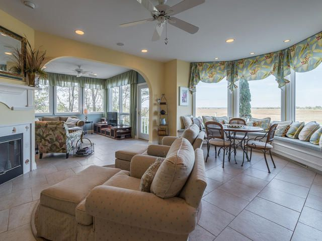 Wild Dunes Homes For Sale - 3 Waterway Island, Isle of Palms, SC - 23