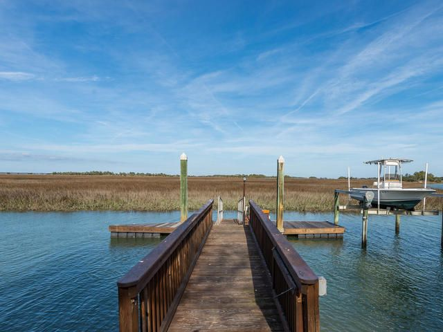 Wild Dunes Homes For Sale - 3 Waterway Island, Isle of Palms, SC - 9