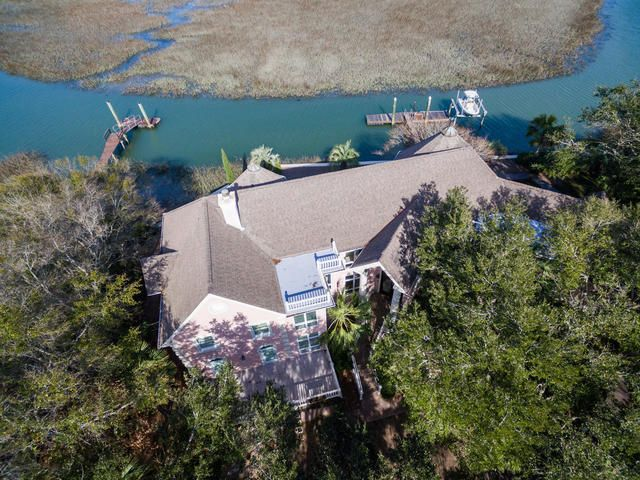 Wild Dunes Homes For Sale - 3 Waterway Island, Isle of Palms, SC - 4