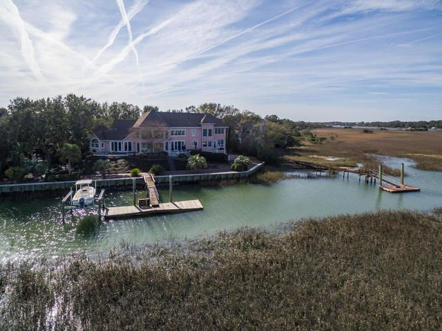 Wild Dunes Homes For Sale - 3 Waterway Island, Isle of Palms, SC - 7