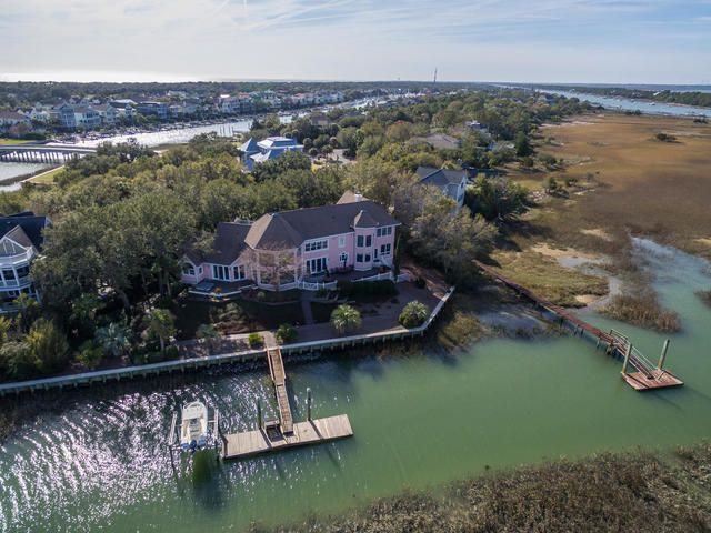 Wild Dunes Homes For Sale - 3 Waterway Island, Isle of Palms, SC - 5