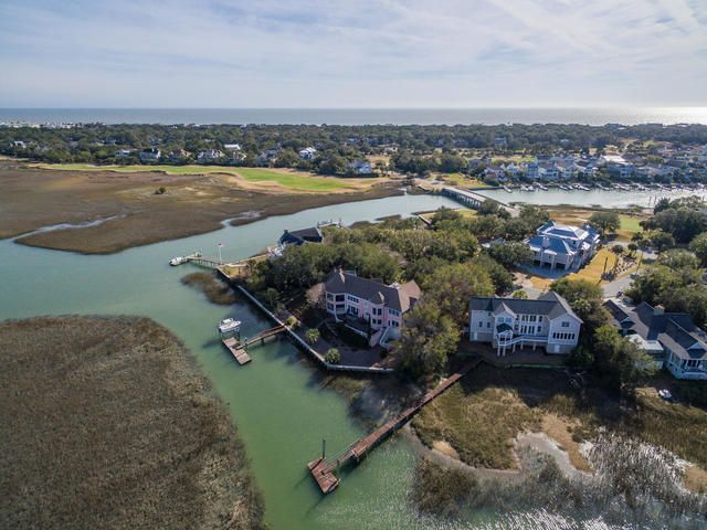 Wild Dunes Homes For Sale - 3 Waterway Island, Isle of Palms, SC - 2
