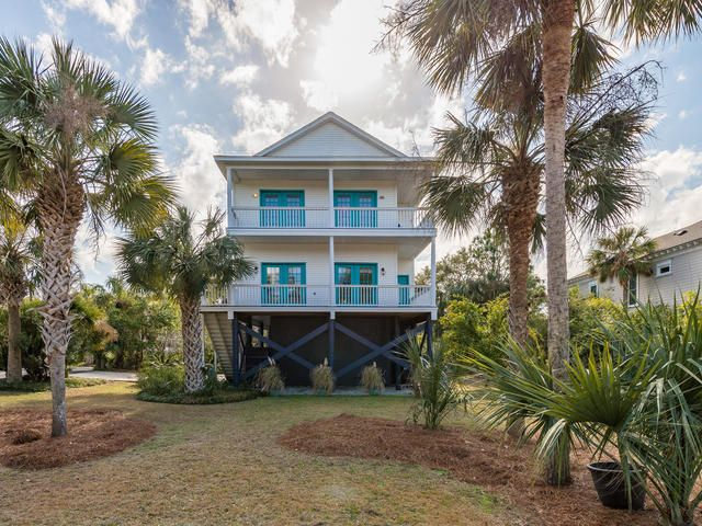 311  Shadow Race Lane Folly Beach, SC 29439