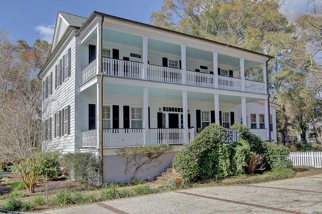 436  Church Street Mount Pleasant, SC 29464