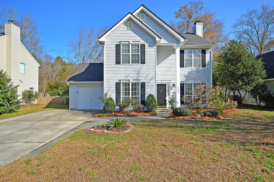 3314  Morningdale Drive Mount Pleasant, SC 29466