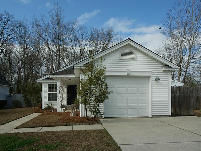 119  Birkdale Court Charleston, SC 29414