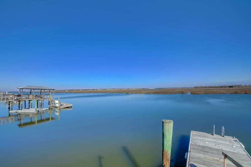 Sullivans Island Homes For Sale - 1408 Thompson, Sullivans Island, SC - 1