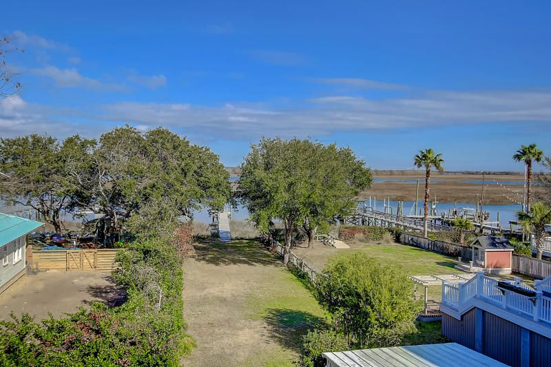Sullivans Island Homes For Sale - 1408 Thompson, Sullivans Island, SC - 4